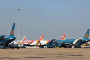 Cần thận trọng cấp phép kinh doanh lĩnh vực hàng không