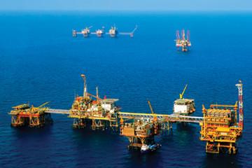 Petro Vietnam đối mặt tình trạng khan hiếm mỏ dầu mới