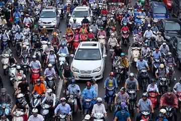 Thủ tướng làm Trưởng ban chỉ đạo chống tắc đường tại Hà Nội và Tp.HCM