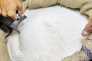 Đấu giá hạn ngạch nhập khẩu 89.500 tấn đường năm 2017