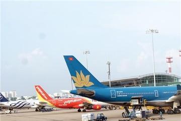 Siết chặt quy định tham gia thị trường hàng không