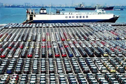 Trung Quốc với tham vọng thống lĩnh ngành công nghiệp ô tô