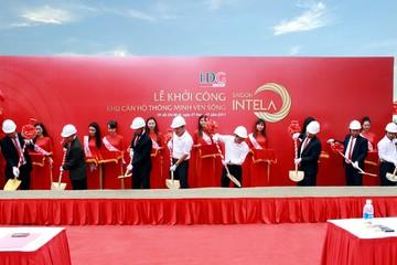 Quốc Cường Gia Lai bắt tay LDG Group hồi sinh dự án tại Nam Sài Gòn