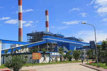 Nhiệt điện Cẩm Phả: Vốn gần 2.000 tỷ, lợi nhuận 6 tháng vỏn vẹn 3 tỷ đồng