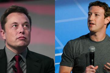 Elon Musk  cảnh báo về ngày tận thế AI: Bill Gates đồng tình, Mark Zuckerberg bảo