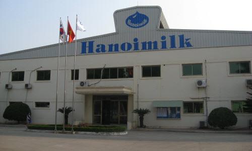 Hệ lụy từ Công ty Kiểm toán Thăng Long - T.D.K, Hanoimilk bị tạm ngừng giao dịch