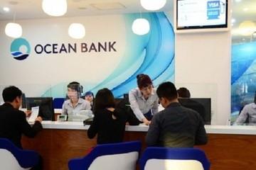 OceanBank nửa đầu năm 2017 kinh doanh có lãi, tiếp tục đẩy mạnh công tác thu hồi nợ