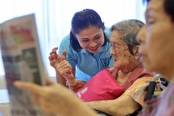 Dân số già hoá, cơ hội kinh doanh nghìn tỷ USD tại châu Á