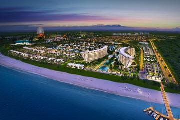 LDG Group chuyển đổi chủ đầu tư dự án Grand World Phú Quốc