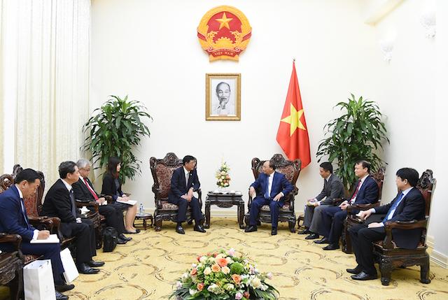 Mitsubishi Motor muốn đầu tư làm ô tô điện tại Việt Nam