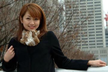'Mỹ nữ tỷ đô' của bất động sản Trung Quốc