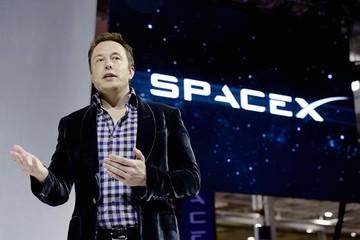 SpaceX của Elon Musk trở thành một trong những công ty tư nhân giá trị nhất trên thế giới