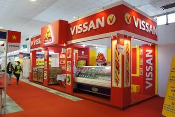 Biên lãi gộp cải thiện mạnh nhờ giá thịt lợn giảm, Vissan báo lãi ròng quý II tăng trưởng 13% đạt 25 tỷ