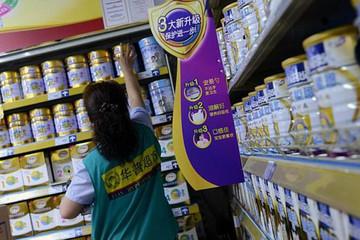 Phát hiện đường dây làm giả sữa công thức Abbott tại Trung Quốc