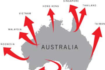 Những điểm cần lưu ý nếu muốn chinh phục thị trường Australia