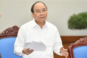 Thủ tướng thành lập Tổ Tư vấn kinh tế
