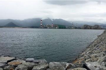 Bộ TN&MT lên tiếng vụ Formosa lấn 300ha biển làm bãi xỉ