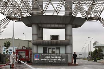 5 dự án thua lỗ nghìn tỷ phải 'đắp chiếu' của PetroVietnam