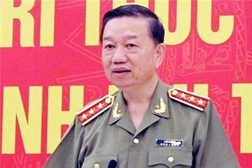 Bộ trưởng Bộ Công an nói về tin Trịnh Xuân Thanh về nước
