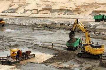 Dừng dự án sắt Thạch Khê: Bộ Công Thương phản hồi Bộ Kế hoạch-Đầu tư