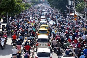 TP.HCM có thể cấm xe máy từ năm 2030?