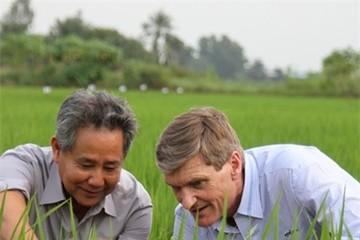 Chủ tịch Lộc Trời: Hướng đi của chúng tôi sẽ thay đổi tình thế sản xuất và tiêu thụ lúa gạo