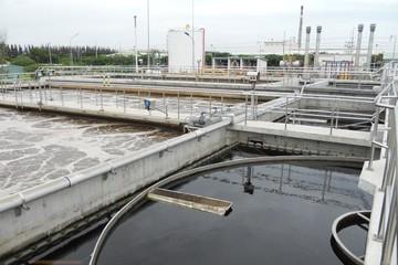 TP HCM đầu tư nhà máy xử lý nước thải 65.000m3 tại Thủ Đức
