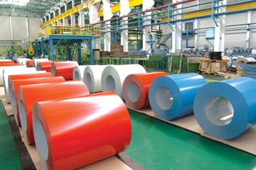 9 doanh nghiệp được miễn thuế nhập khẩu tôn màu