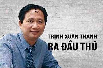 Nhất thiết phải tạm giam Trịnh Xuân Thanh để phục vụ điều tra