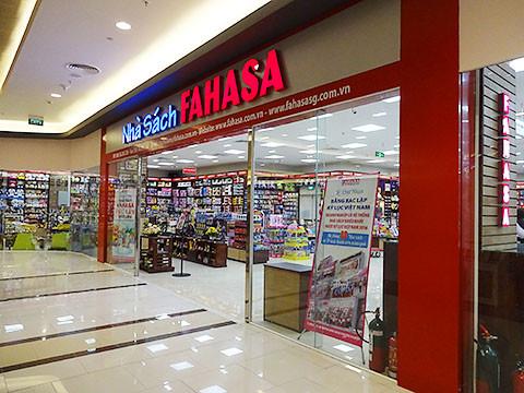 Fahasa chốt danh sách cổ đông đăng ký giao dịch trên UPCoM vào 01/09