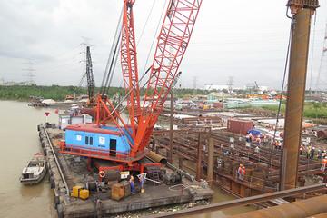 TP HCM đề nghị sử dụng nguồn vốn 9.963 tỷ đồng của SCIC để chống ngập