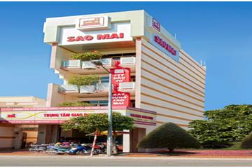 ASM bị bán mạnh sau thông tin lãi ròng quý II giảm 44% còn gần 32 tỷ