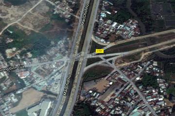 TP HCM muốn xây nút giao 3 tầng ở cửa ngõ phía Đông