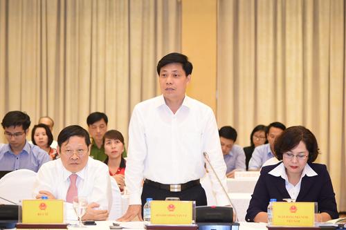 Bộ GTVT khẳng định bổ nhiệm Cục trưởng Nguyễn Xuân Sang là đúng quy trình