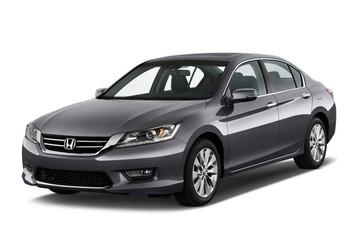 Hơn 300 chiếc Honda Accord bị triệu hồi vì nguy cơ cháy nổ
