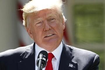 Tỷ lệ ủng hộ Tổng thống Trump tiếp tục lập đáy mới