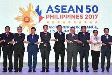 ASEAN lên án Triều Tiên