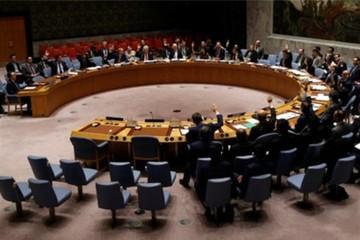 Liên Hợp Quốc thông qua dự thảo nghị quyết trừng phạt Triều Tiên