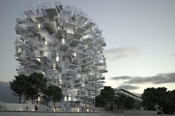 Kiến trúc hòa mình với thiên nhiên của Nhật Bản
