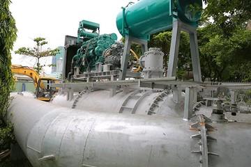 TPHCM muốn có 10.000 tỉ đồng cho 36 dự án chống ngập