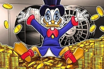 Bitcoin vượt mốc 3.300 USD, lên mức cao nhất lịch sử