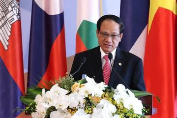 Tổng thư ký Lê Lương Minh: ASEAN không ủng hộ các biện pháp trừng phạt Triều Tiên