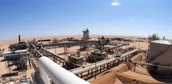 Mỏ dầu Sharara của Libya đối mặt với nguy cơ phải đóng cửa