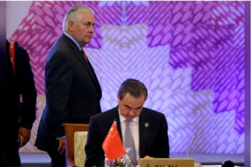 Trung Quốc sẵn sàng trả giá cho các lệnh trừng phạt Triều Tiên
