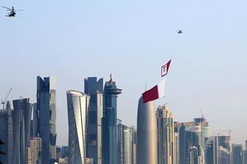 Moody's cắt giảm triển vọng hệ thống ngân hàng Qatar