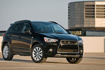 Mitsubishi thu hồi 4200 xe bị lỗi tại Việt Nam