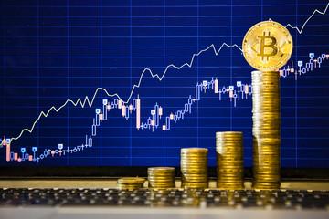 Tâm lý lo sợ của nhà đầu tư tan biến, Bitcoin tiếp tục lập đỉnh mới 3500 USD