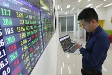 BID xanh trở lại, VN-Index mở cửa hồi nhẹ