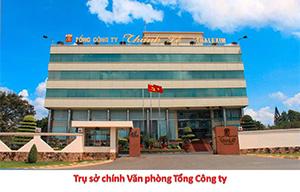 Cổ phần hoá Cty mẹ - TCty Thương mại Xuất nhập khẩu Thanh Lễ