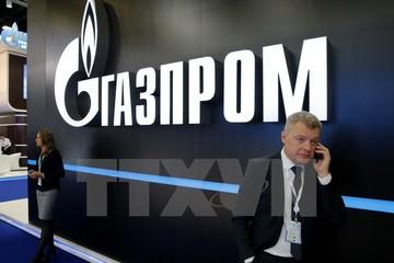 """Các nước châu Âu tiếp tục """"khát"""" khí đốt của Nga"""